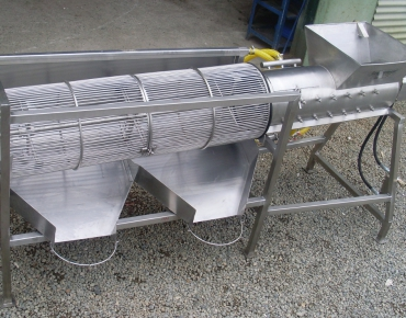 Maquinas para Cultivo de Choritos